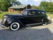 1937 Chrysler Airflow 1935 1936 1938 1939 Trade 4 Corvette