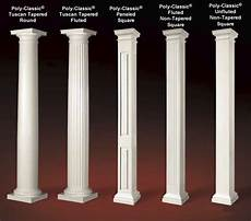 Lowes Columns by Columns Lowes Turncraft Polyclassic Columns Space
