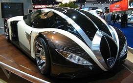 Cars I Need To Own Before Die Peugeot 4002 Concept
