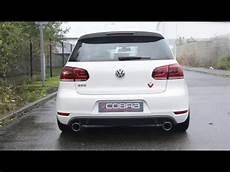 Vw Golf Gtd Mk6 2 0 Tdi Venom Style Performance Exhaust