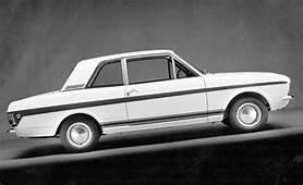 Ford Lotus Cortina Mk2  Classic Car Review Honest John