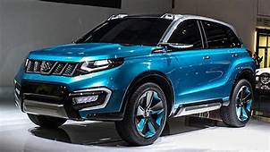 Maruti Suzuki Vitara Brezza  9 Things You Need To Know