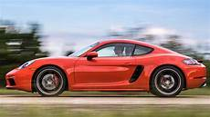 718 cayman s 2018 porsche 718 cayman s review consumer reports