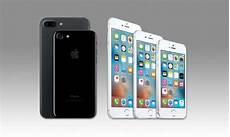 iphone 7 plus iphone 6s plus und iphone se im