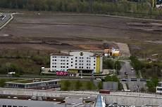 Quot Hotelansicht Vom Gasometer Quot B B Hotel Oberhausen Am