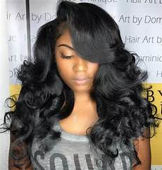 Hairstyles For Weaves