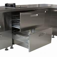 Outdoor Küche Edelstahl - moderne edelstahl au 223 enk 252 chenschrank outdoor k 252 che bbq