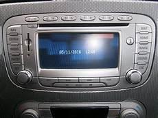 sd radio navi blaupunkt ford travelpilot fx mit navikarte