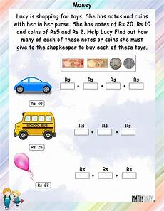worksheets for grade 4 money maths 2798 word problems grade 2 math worksheets