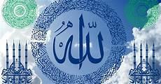 Paling Bagus 15 Gambar Wallpaper Allah Keren Rona Wallpaper