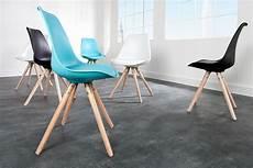 stuhl modern designklassiker stuhl modern art ii schwarz st 252 hle