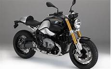 Bmw R Nine T 2014 On Review Mcn