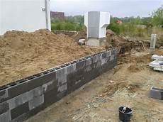 stützmauer bauen anleitung unser bautagebuch april 2014