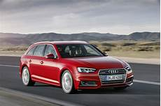 2016 audi a4 avant 2016 audi a4 avant b9 photos and details