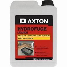 Hydrofuge Liquide Axton 2 L Leroy Merlin
