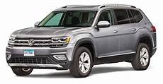 vw atlas reviews 2018 volkswagen atlas review consumer reports