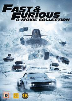 fast and furious 8 start fast furious 8 collection