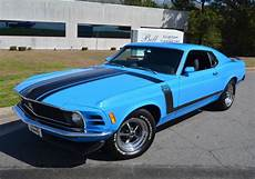 1970 ford mustang boss style 1970 ford mustang sportsroof 5 speed bring a