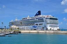 bermuda cruise with norwegian dawn oceanview room from