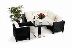 sofa für kleine räume rattan lounge gartenm 246 bel rattan gartenm 246 bel kunststoffgeflecht gaia lounge schwarz black
