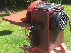 tellerschleifer selber bauen 300 mm tellerschleifmaschine bauanleitung zum selber bauen