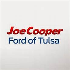 Joe Cooper Ford Tulsa