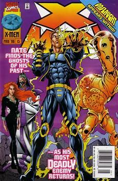 Forex Ea Comic Book Men | onslaught cbsi comics