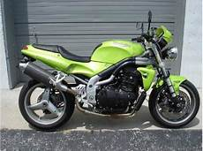 triumph speed 955i triumph speed 955i motorcycles for sale