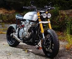 Honda Cb750 Nighthawk Cafe Racer For Sale honda cb750 nighthawk by vandals moto bikebound