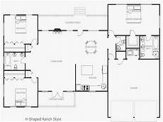 u shaped ranch house plans 60 inspirational of u shaped ranch plans pictures modern