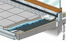 Balkonsanierung Umbau Sanierung Selbst De