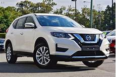 Nissan X Trail 2018 Product Reviewer