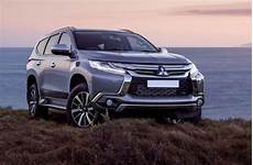 2020 mitsubishi pajero 2018 redesigned 2020 mitsubishi pajero to be built on a new