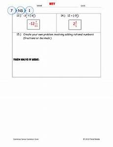 adding integers rational numbers worksheet by april langelett tpt