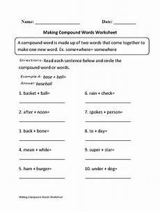 compound words worksheet for grade 2 pdf 13 best images of compound words worksheets 2nd grade compound words worksheets printable