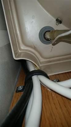 wasserhahn befestigen mutter austausch eines wasserhahnes im wohnwagen forum cen de