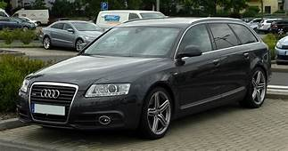 2011 Audi S6 Avant Iv – Pictures Information And Specs