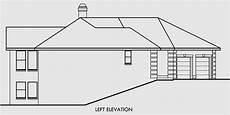sloped lot house plans walkout basement ranch house plans daylight basement house plans sloping lot
