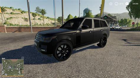 Land Rover Fs19