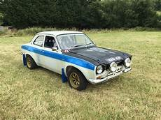 Ford Mk1 - ford mk1 historic rally car historic motorsport