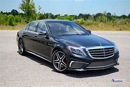 2015 Mercedes Benz S65 AMG Sedan Review & Test Drive