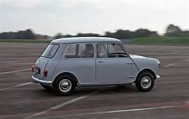 Cars Of Futures Past – Austin Morris Mini  Hemmings Daily