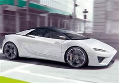 Lotus Elise Concept  Cars Diseno Art