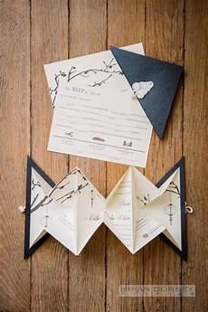 30 Creative Wedding Invitation Card Ideas Bored