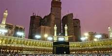 Tempat Tempat Bersejarah Dan Penting Di Kota Mekkah