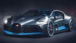 The Bugatti Divo  Top Gear YouTube