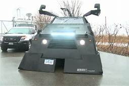 Beat The Weather With Coolest Storm Chaser Vehicles In