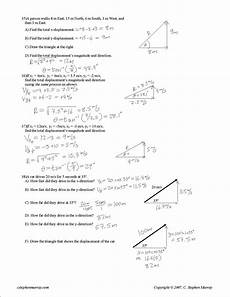 murray physics worksheets 2009 preap10 14 and 10 15