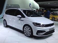 touran facelift 2018 2015 volkswagen touran 1t pictures information and