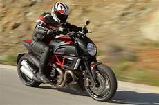 Essai Complet Ducati Diavel Route